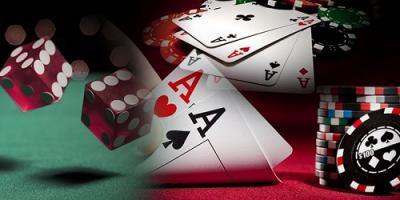 Jetzt im Casino online spielen